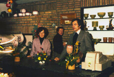 Blumen Odenthal Story