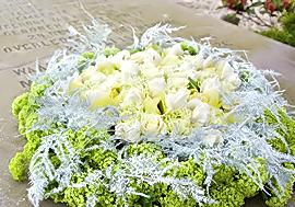 Blumen Odenthal Trauerfloristik